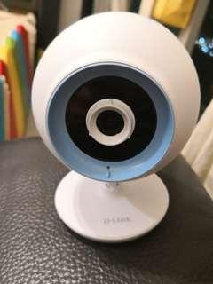 D-Link Baby Webcam