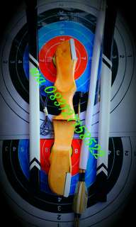 Busur panah standar memanah R50