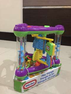 Little Tikes - Baby Toy / Toddler Toy