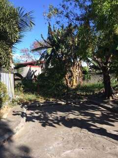 Lot for sale in Villa Caceres Sta Rosa Laguna