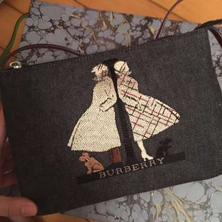 Burberry bag /袋