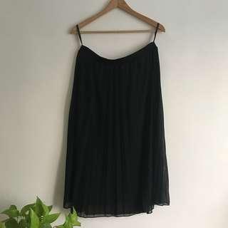 XL Dorothy Perkins Midi Tulle Skirt