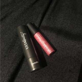 Lip Stick (Free Lip Gloss)