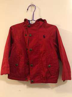 Polo jacket kids
