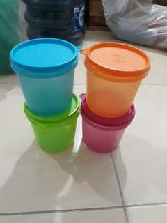 1 set toples kecil 4pcs