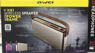 Awei Speaker Bluetooth