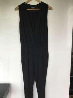 Preloved Jumpsuit