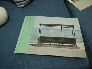 [QUIT SALE] BTS YNWA ALBUM GREEN VER