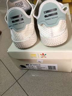 Adidas PW Tennis HU BY8716