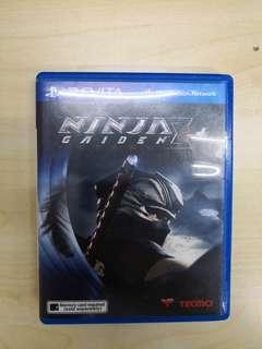 PS Vita - Ninja Gaiden Sigma 2