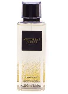 VS ANGEL GOLD FRAGRANCE MIST AND LOTION