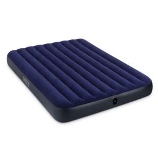INTEX 8.75in Queen Classic Downy Airbed