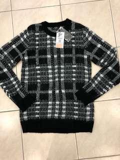 🆕 Bershka Mens Sweater