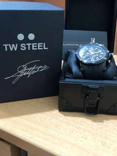 TW Steel limited edition 610