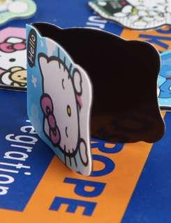 Luminous hello kitty bookmark