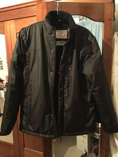 Rivers jacket