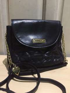 Authentic Moschino Bag