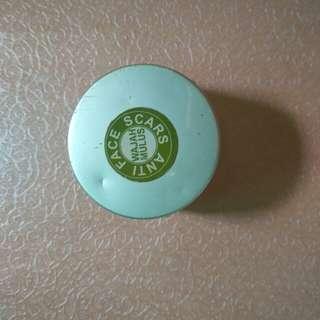 Anti Scar Cream Bali Alus