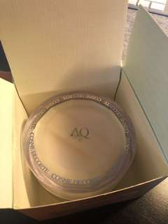 COSME DECORTE AQ FACE POWDER meliority
