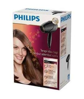 Hair dryer philips kerashine