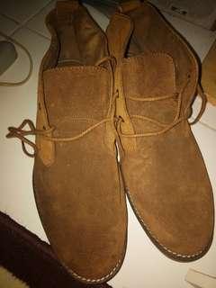 Bershka Cokelat Size 44 (ORIGINAL)