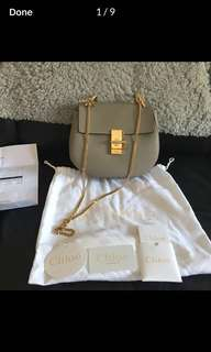 Chloe Drew Bag AUTHENTIC