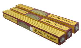 "Authentic 10"" Potala Incense"