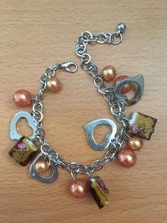 Bracelet 手鏈