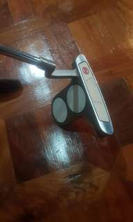 Odyssey Two Ball Blade