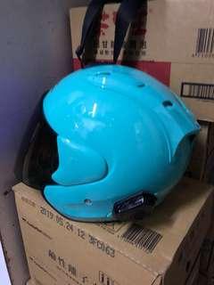 CBR國產 R4帽