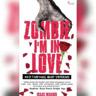Ebooo Zombie I'm In Love