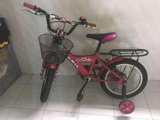"Kids Bicycle 16"""