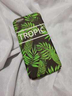 Tropic Iphone 6 casing