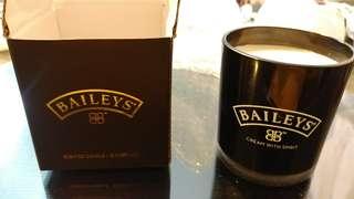Baileys 蠟燭