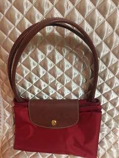 Longchamp 女士手袋 95% new