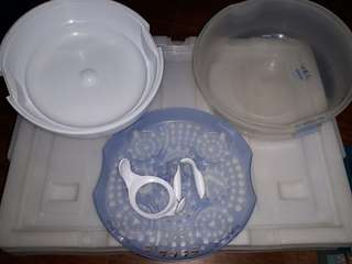 Philips Avent Infant Items Lot