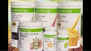 Herbalife康寶萊體重控制計劃優惠套装(3)100%正貨                                                                                      香港海關舉報熱線(24小時):2545 6182