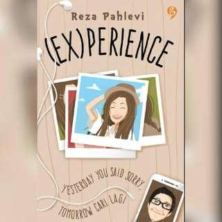 Ebook (Ex) Perience
