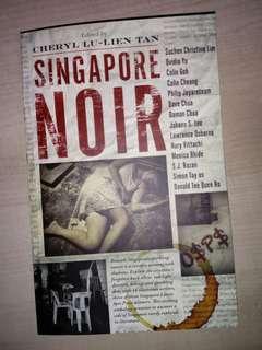 SingLit - Singapore Noir