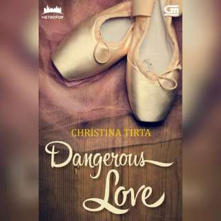 Ebook Dangerous Love