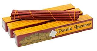 "Authentic 6"" Potala Incense"