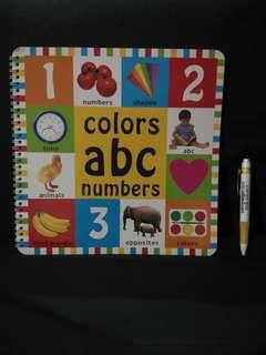 Big baby book