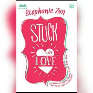 Ebook Stuck In Love
