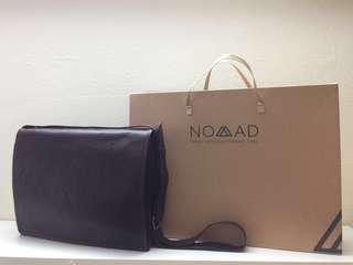Artisan Leather Bag