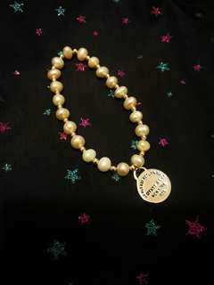 珍珠手鍊Bracelets