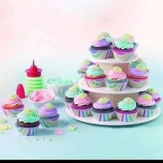 Cupcake & Cake Pop Stand