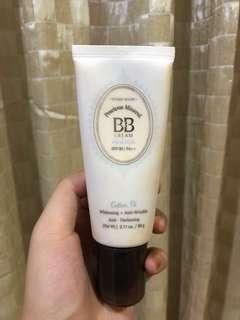 Etude House - BB cream (cotton fit)