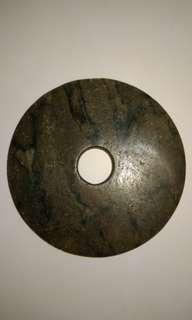 玉壁(紡輪)