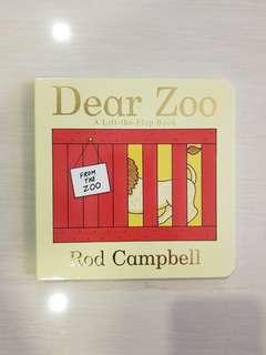 🚚 Dear Zoo