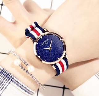 Women Korean watch